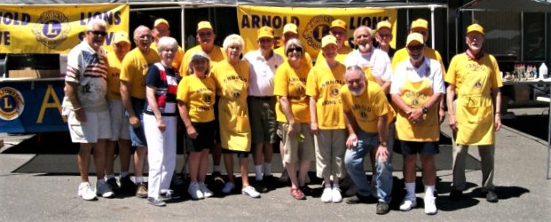 Arnold Lions Members